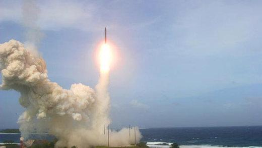 دو موشک به تل آویو شلیک شد