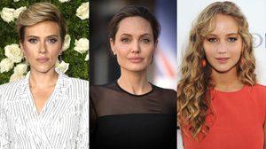 پردرآمدترین بازیگران زن هالیوودی در سال ۲۰۱۸ (عکس)