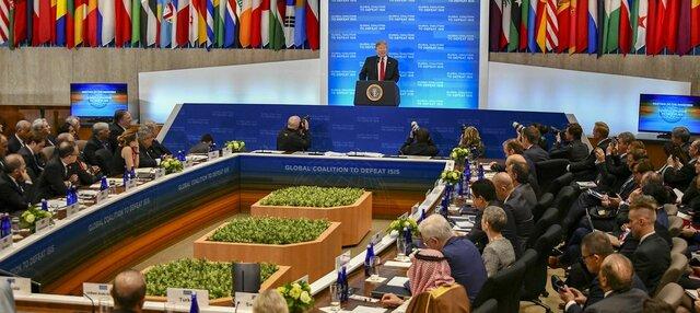 بیانیه ائتلاف ضد داعش؛ تمرکز روی فعالیتهای داعش و شبکههای فرامرزی آن - 6