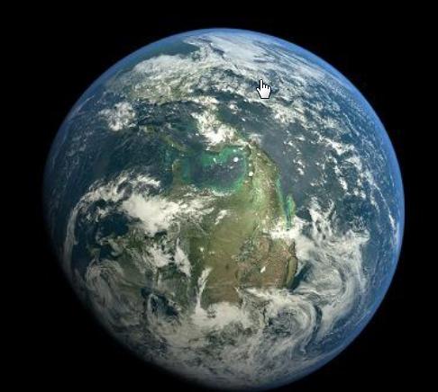 رکورد دمای زمین تا ۵ سال آینده