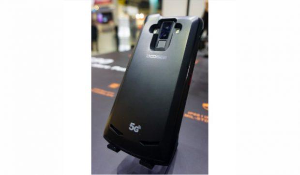 گوشی دوجی اس ۹۰ (Doogee S۹۰) معرفی شد - 6