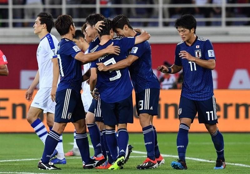 برنامه روز دوم مرحله یک هشتم جام ملتهای آسیا ۲۰۱۹