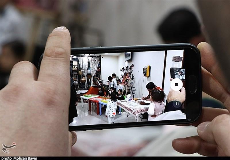 یلدای مهربانی در بیمارستان کاشان+تصاویر - 10