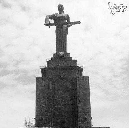 جاهای دیدنی ایروان؛ شهر تاریخ و شیرینی - 21