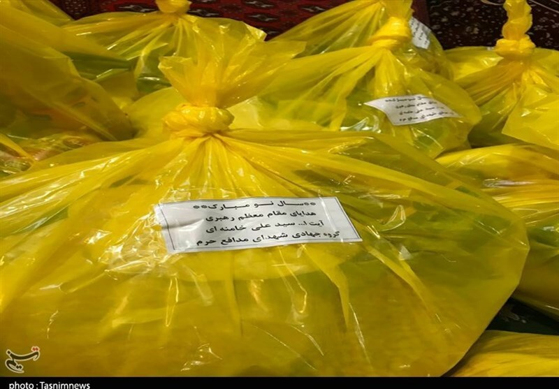 ۶۰ سبد غذایی بین نیازمندان اهوازی توزیع شد+تصویر - 11