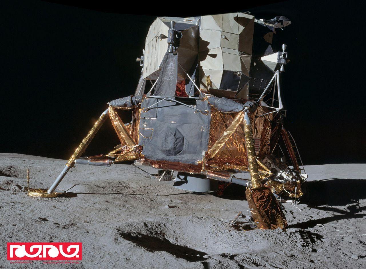 ناسا سال ۲۰۲۸ دوباره به ماه باز میگردد
