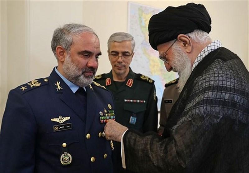 مهمترین اخبار نظامی در سال ۹۷؛ از فاتح و سهند تا «ذوالفقار» بر سینهی حاج قاسم - 51