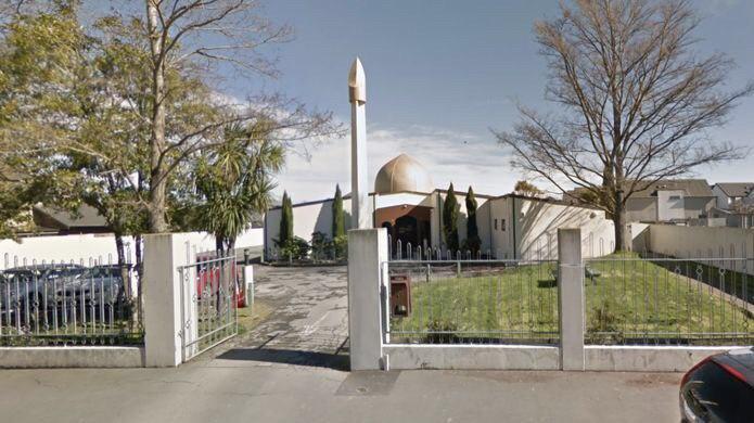 چندین کشته و مجروح در حمله به دو مسجد در نیوزیلند
