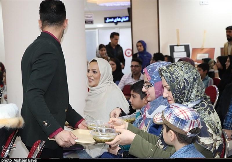 یلدای مهربانی در بیمارستان کاشان+تصاویر - 4