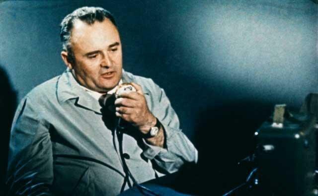 امروز ۱۲ ژانویه؛ زادروز تولد مردی که انسان زمینی را فضایی کرد