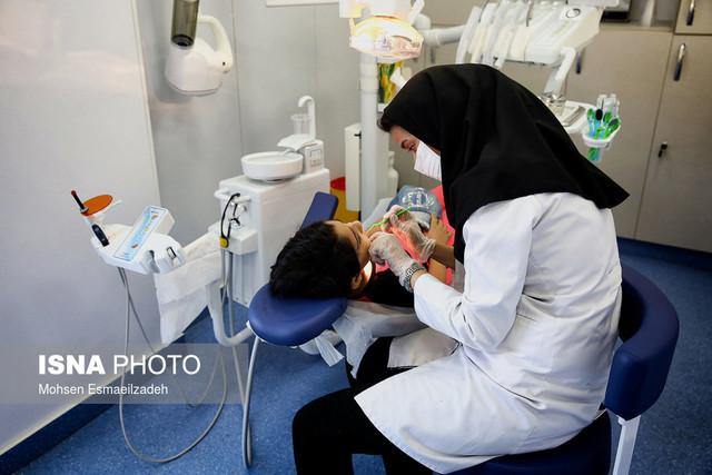 اولویتدهی به برندهای داخلی دندانپزشکی/ گلایه شاهرودیها از نوبتدهی دندانپزشکان تامیناجتماعی