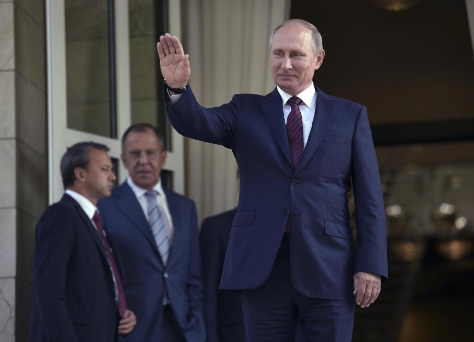 رای الیوم: پوتین میخواهد همانطور که هیلاری را به شکست کشاند، باعث سقوط نتانیاهو شود؟ / اسرائیل میگوید روسها به دنبال دخالت در انتخابات هستند