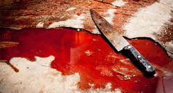 قتل فجیع در آریاشهر تهران