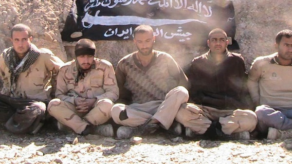 سپاه: ممکن است برخی مرزبانان ربوده شده جیشالعدل وسط راه فرار کرده باشند - 3