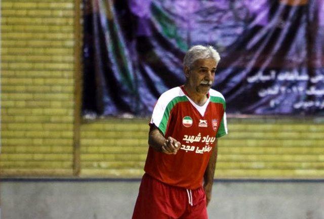 اتهام جدید کیروش! /فنونیزاده: او ۸ سال فوتبال ایرانی را از تیم ملی دور کرد - 6