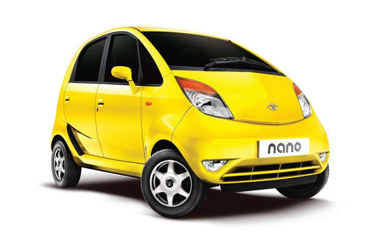 این خودروها در بازارهای جهانی از پراید ارزانتر هستند - 11