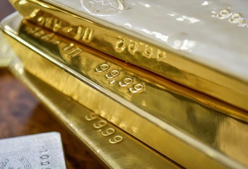 ریزش قیمت طلا سرمایه گذاران را ناامید کرد - 2