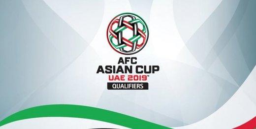 گردش مالی اعجابانگیز فوقالعاده در جام ملتهای آسیا ۲۰۱۹