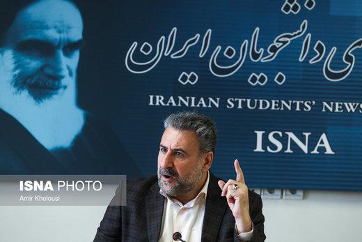 واکنش تند فلاحتپیشه به جنگ روانی آمریکا: ایران با لهستان برخورد قاطع کند