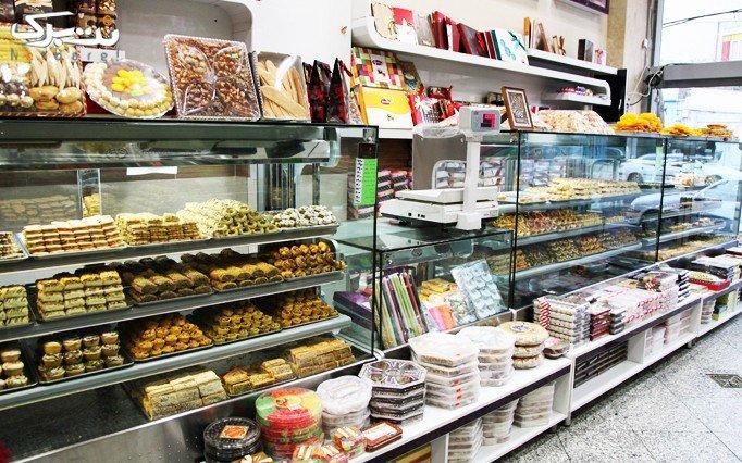 رییس اتحادیه قنادان: قیمت یک کیلو جعبه از یک کیلو شیرینی بیشتر شده است - 59