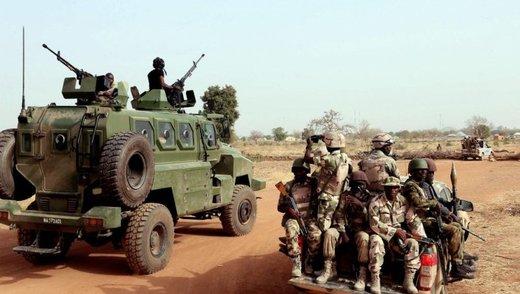 قتلعام داعش در نیجریه