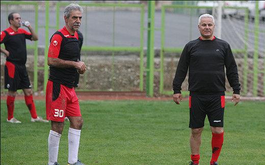اتهام جدید کیروش! /فنونیزاده: او ۸ سال فوتبال ایرانی را از تیم ملی دور کرد