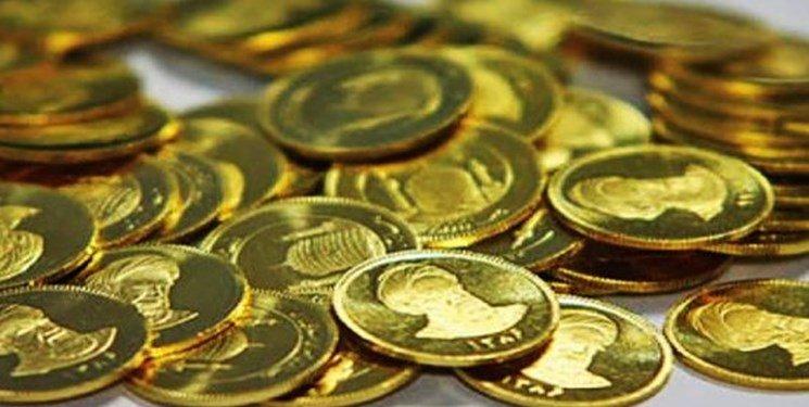 خرید و فروش سکه به کف رسید/ پیشبینی قیمت در هفته آینده - 4