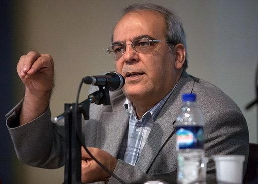 عباس عبدی خطاب به کیهان: کسی که به دختر آیت الله آملی لاریجانی افترا زده، دوست شماست؛ چرا درخواست نمیکنید محاکمه شود؟