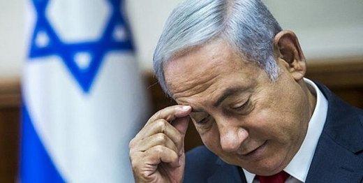 دیدار محرمانه نتانیاهو با وزیر خارجه مغرب