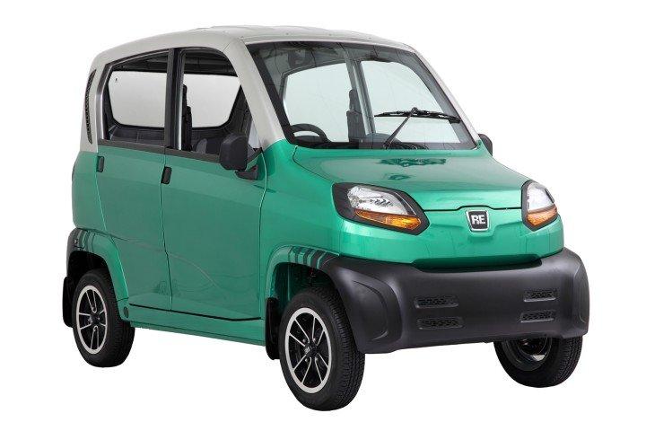 این خودروها در بازارهای جهانی از پراید ارزانتر هستند - 9