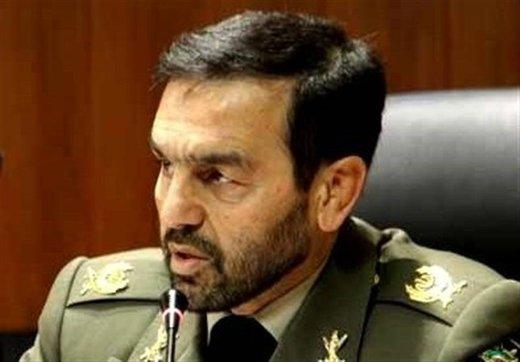 ارتش ساکنان یک اردوگاه در سر پل ذهاب را به نقطه امن منتقل کرد