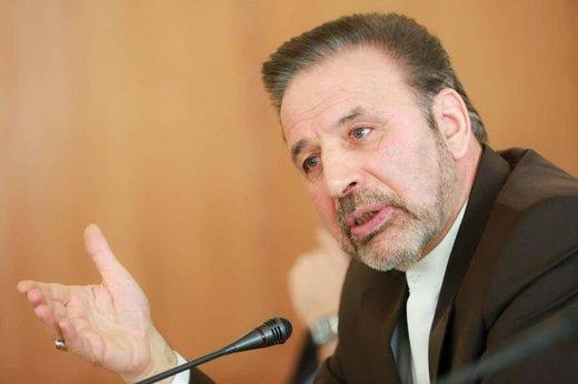 واعظی: مبادلات تجاری ایران و عراق به ۲۰میلیارد دلار افزایش مییابد