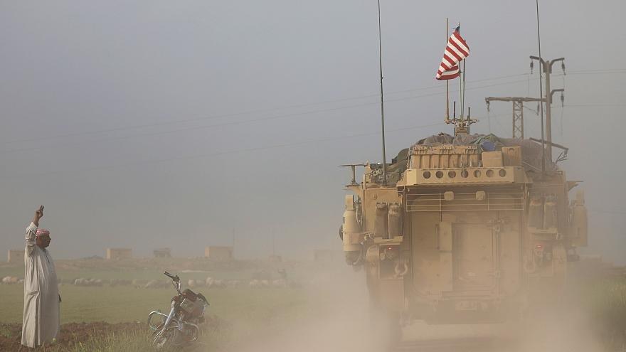 پادکست  آیا امریکا بر سر خروج ایران از سوریه معامله کرده است؟ - 5