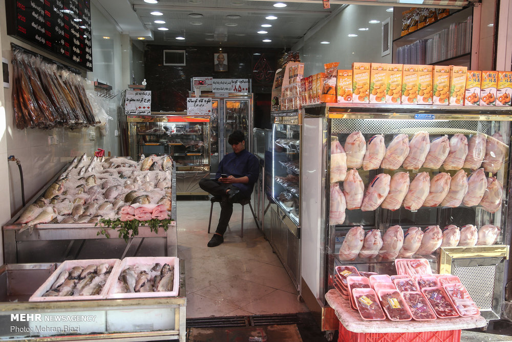 خرید و فروش مرغ زنده بیش از ۸۷۰۰ تومان ممنوع شد - 2
