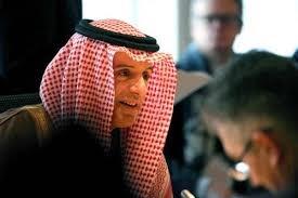 پسلرزههای قتل خاشقچی؛ خداحافظی با عادل الجبیر - 2