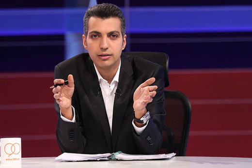 واکنش فردوسیپور به پیشنهاد قائم مقامی شبکه ورزش
