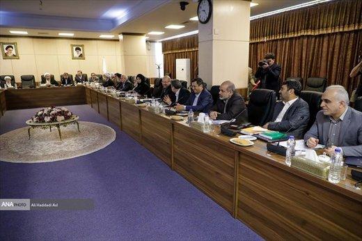 شنبه، آخرین جلسه مجمع تشخیص مصلحت نظام در سال جاری