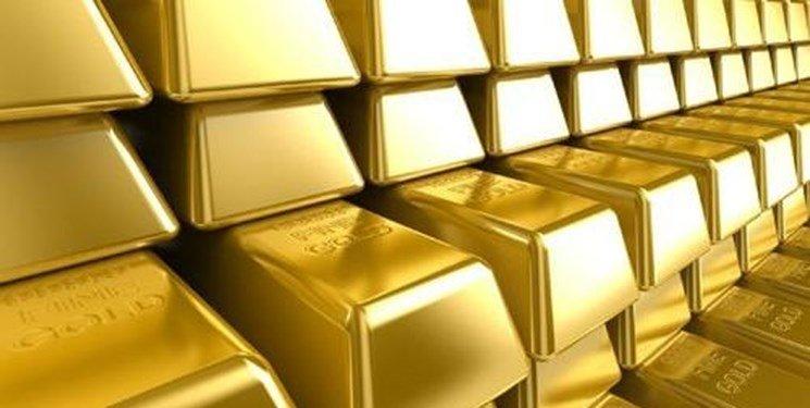 قیمت طلا رکورد زد - 2