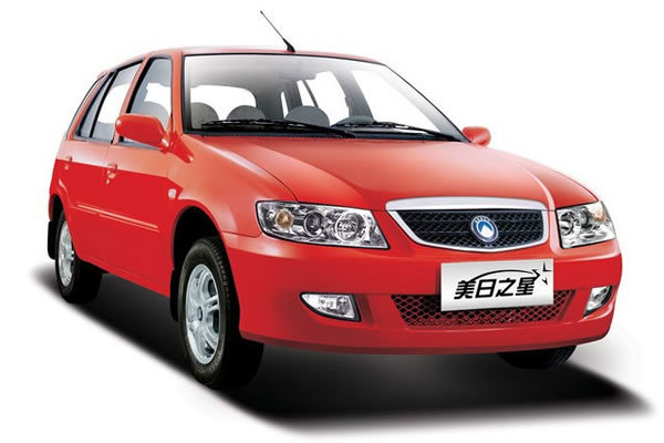 این خودروها در بازارهای جهانی از پراید ارزانتر هستند - 15