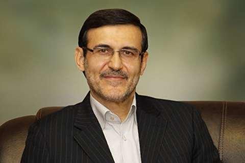 فتحی نماینده تهران: مجمع تفسیرش از اختیارات خود را گسترده داده، این کار خطاست