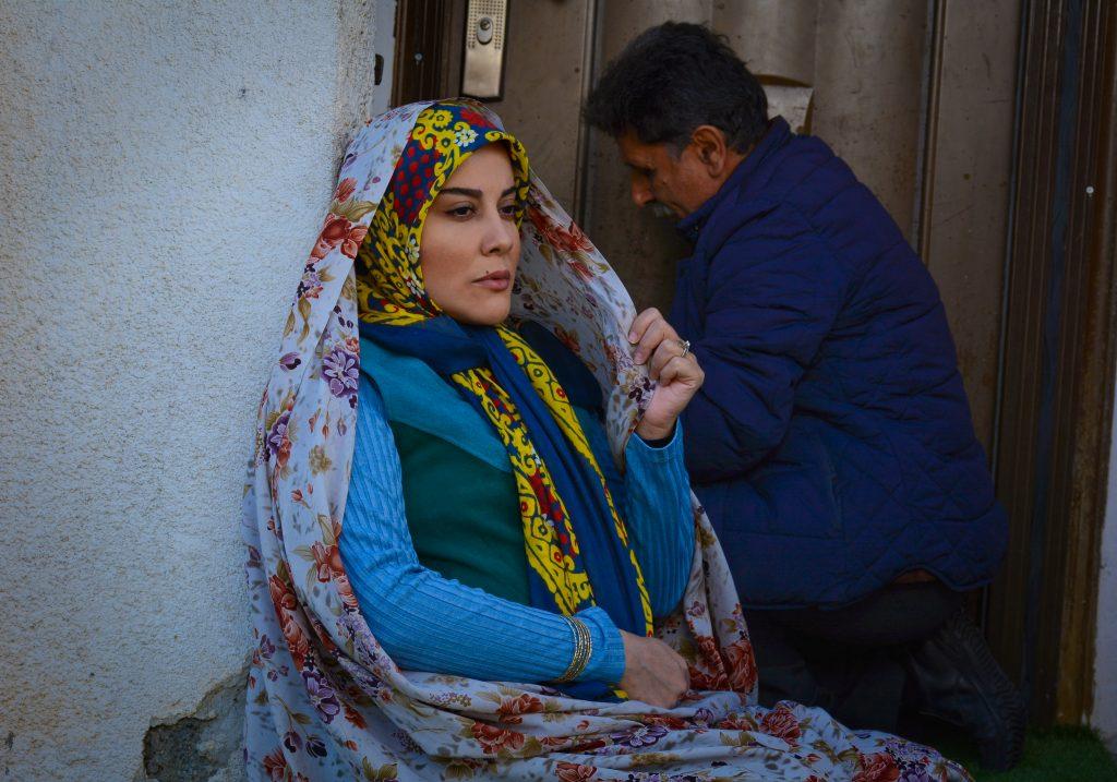 سریالی که با درگذشت پیام صابری همسر زیبا بروفه نیمهتمام ماند - 6