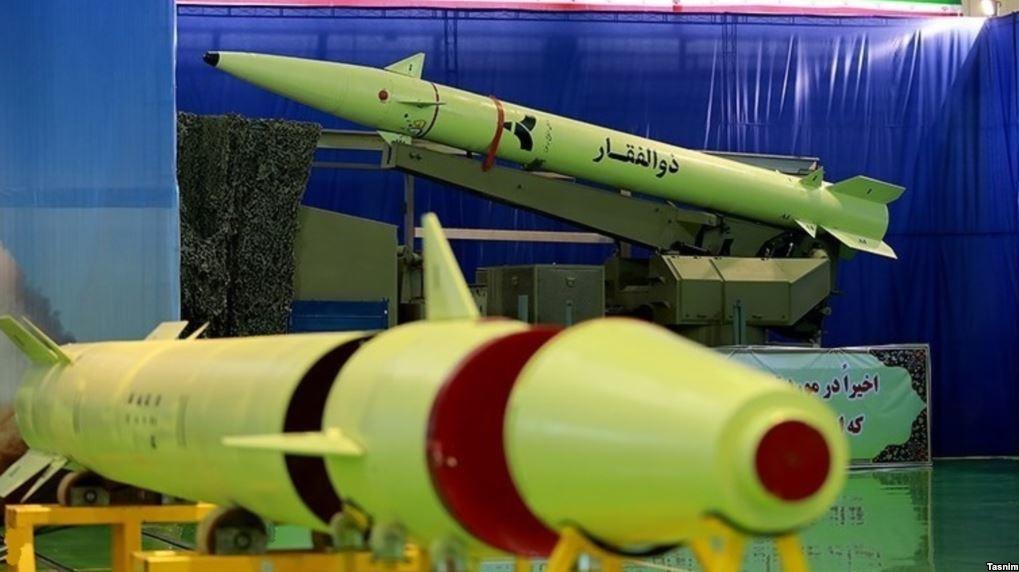 عکس | موشکی که بر سر تروریست ها فرود آمد - 3