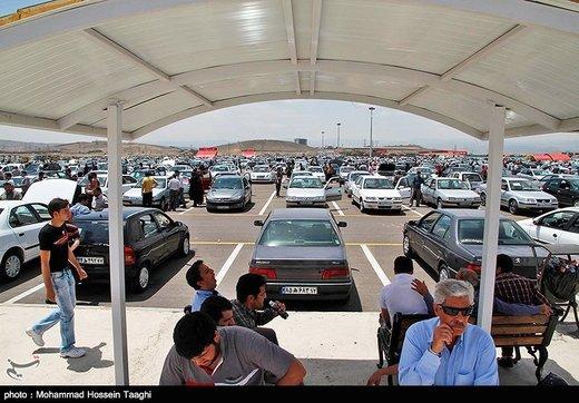سایپا در تولید خودرو رکورد زد