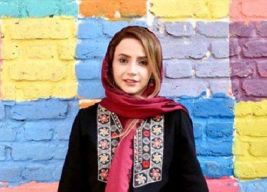 عکس | شبنم قلیخانی کنار حسین الهیقمشهای