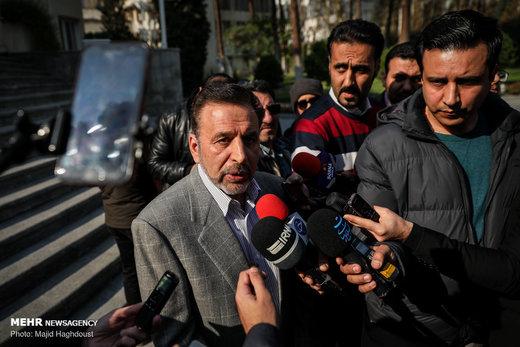 واعظی: درباره سفر «اسد» به تهران، لحظهای تصمیمگیری شد/ هیچکس در دفتر ریاستجمهوری مقصر نیست