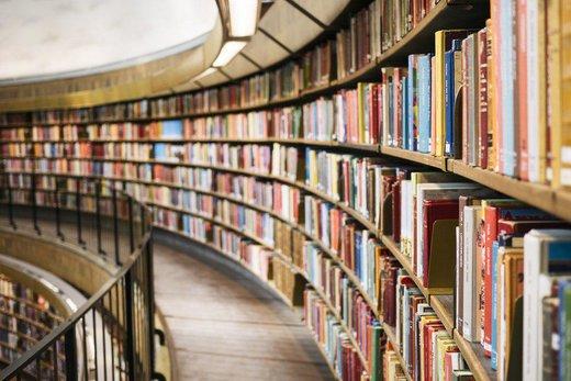 پرفروشترین کتابهای آخرین ماه سال ۹۷