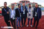 گزارش تصویری جشنواره گل سایپا مقابل مینروا پنجاب هند - 9