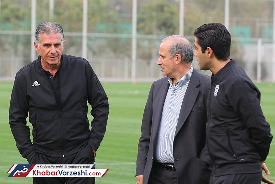 بازی با یمن انگار آخرین بازی عمر کیروش است! - 1