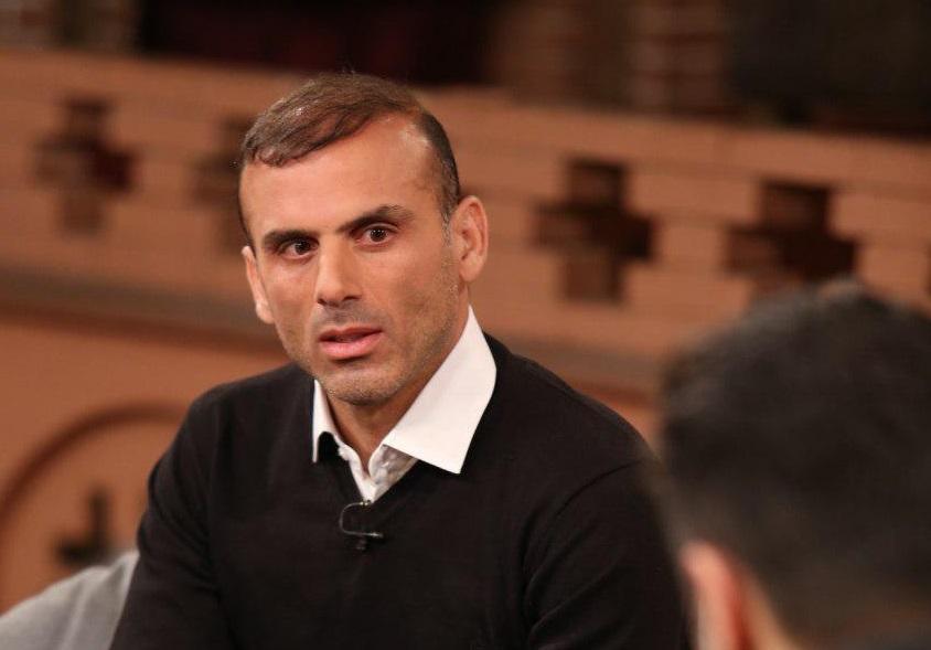 سیدجلال: برای تیم ملی حاشیه درست نکنید - 0