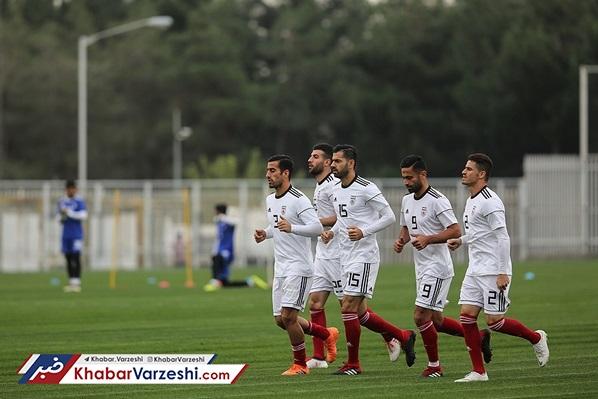 زمان اعلام لیست نهایی تیم ملی برای جام ملتها مشخص شد - 0